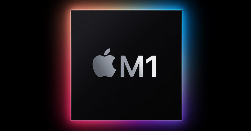 Apple has introduced the M1 chip to power its new arm-based Macs