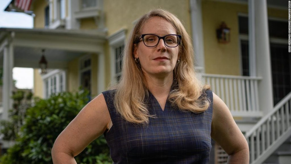 Biden campaign manager Jen O'Malley Dillon to get a job at the White House