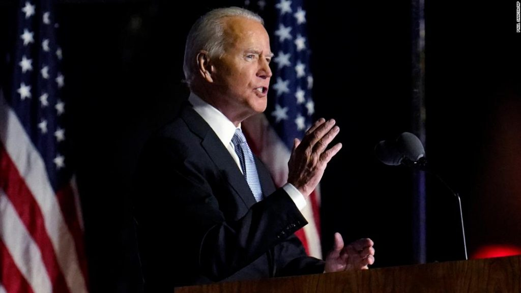 Biden's aide: Those who have been elected president know that the job of the media is to 'be accountable to him'