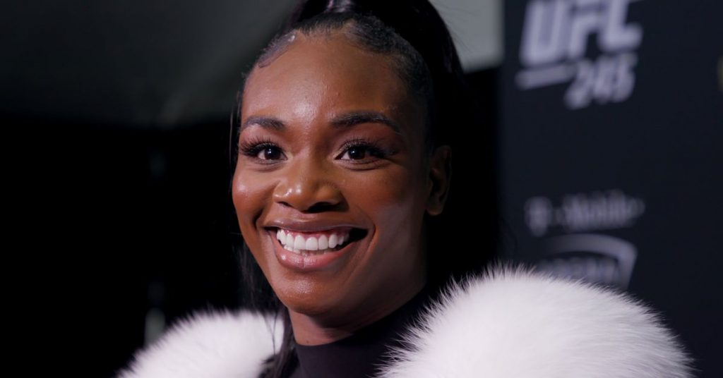Boxing champ Claresa Shields signals with PFL for non-tournament light fighting