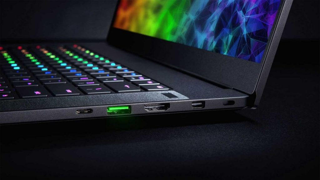 Cyber Monday Gaming Laptop Deals: Save Big on Portable Powerhouse