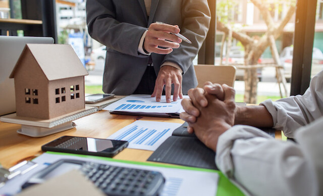 Do not derail your mortgage - mortgage matters
