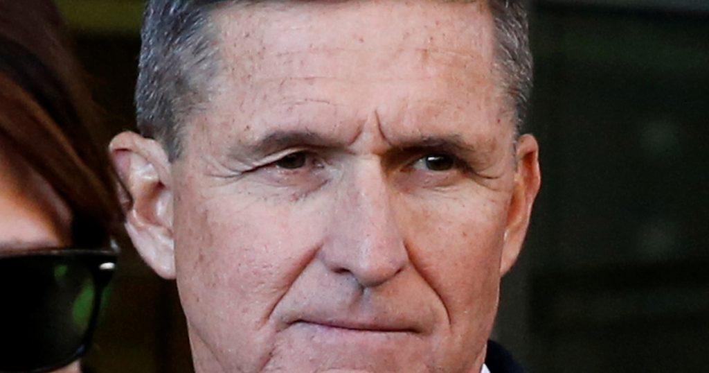 Former National Security Adviser Michael Flynn |  US & Canada