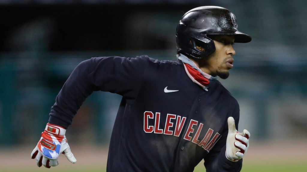 Francisco Lindore commercial rumors: Mets, Yankees among candidates