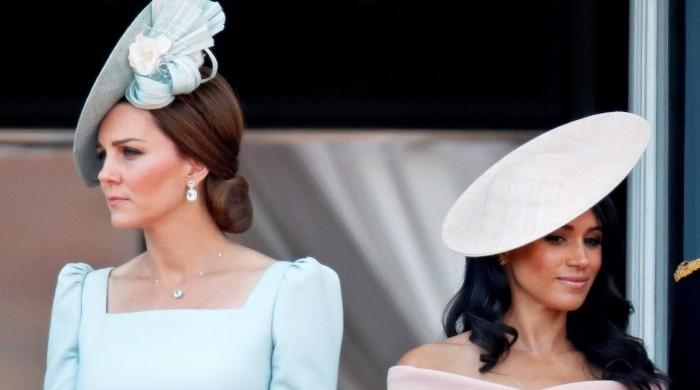 Kate Middleton has 'Zero Interest' to meet Meghan Markle for the first time