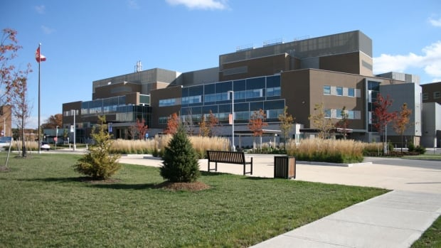 LHSC announced an outbreak in Parkwood on Monday as it reported more positive cases