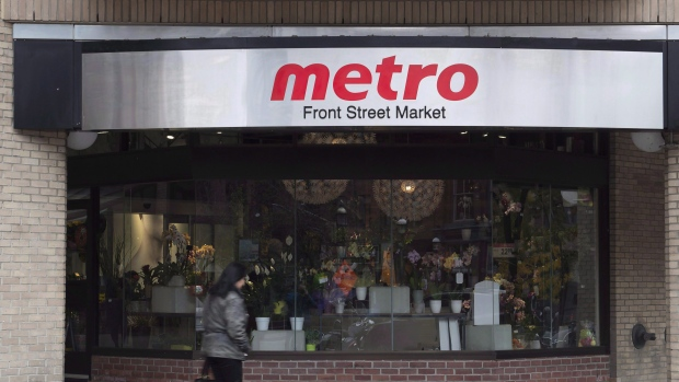Metro recalls several products in Ontario on salmonella pollution