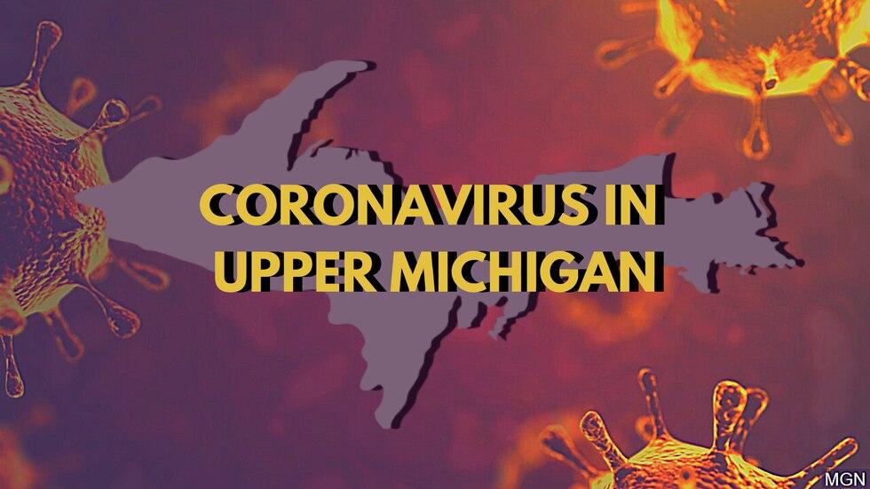 Michigan reports an increase in daily coronavirus case