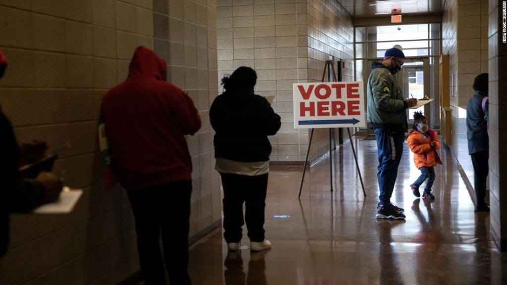 Michigan's largest county confirms election results after Republicans previously blocked certification