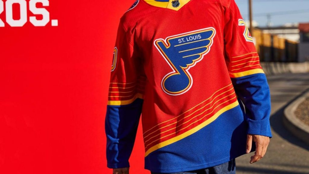 NHL Reverse Retro Jerseys: Grading a total of 31 alternatives with one turn