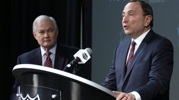 NHL teams are playing in their home cities to start the 2021 season