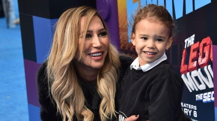 Naya Rivera's ex-husband has filed a lawsuit against her false death on behalf of her son Josie