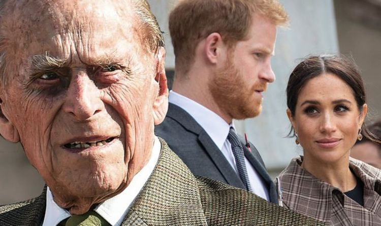 Prince Philip News: Duke 'lack of power' to interfere in Harry and Meghan's move    Royal    News
