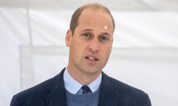 Prince William's careless' Kovid secret may have prevented the virus from being taken seriously    Royal    News