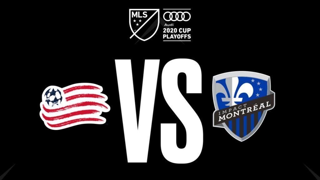 Recap: New England Revolution vs Montreal Impact 11/20/2020