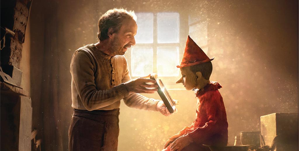 Roberto Benigni's New 'Pinocchio' Movie This Holiday Season Expands - Expires