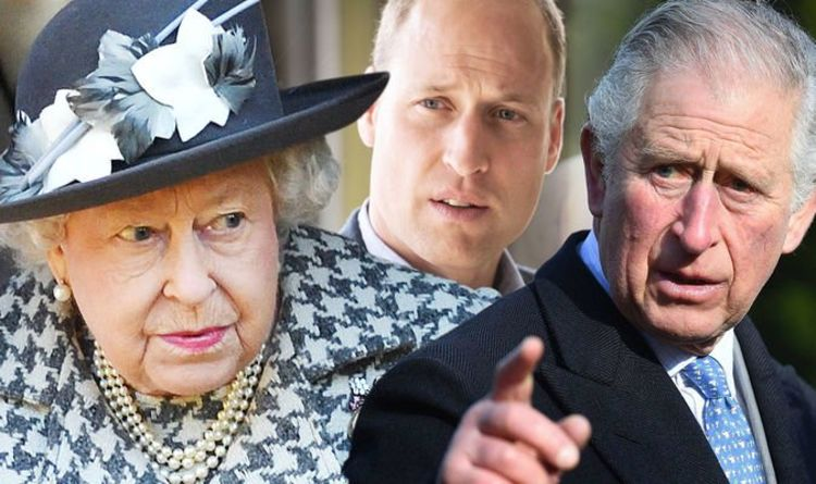 Royal family 'shrinks' for 'difficult decade' after losing 3 stars |  Royal |  News