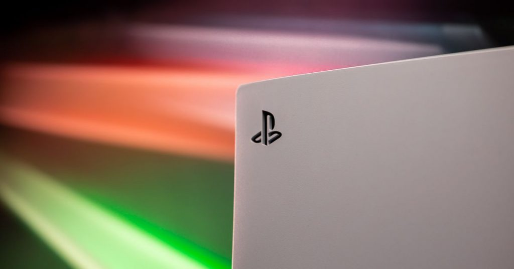 Sony fixes the PS5's lack of a web browser and 1440p support