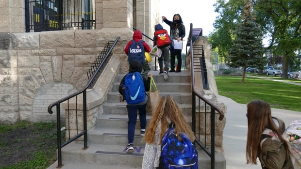 The Christmas break being considered for Manitoba students has been extended
