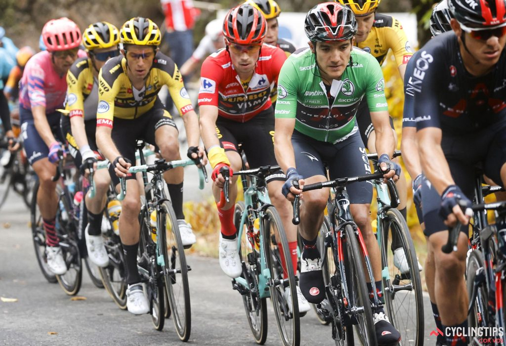 This weekend will be the perfect end to three thrilling grand tours