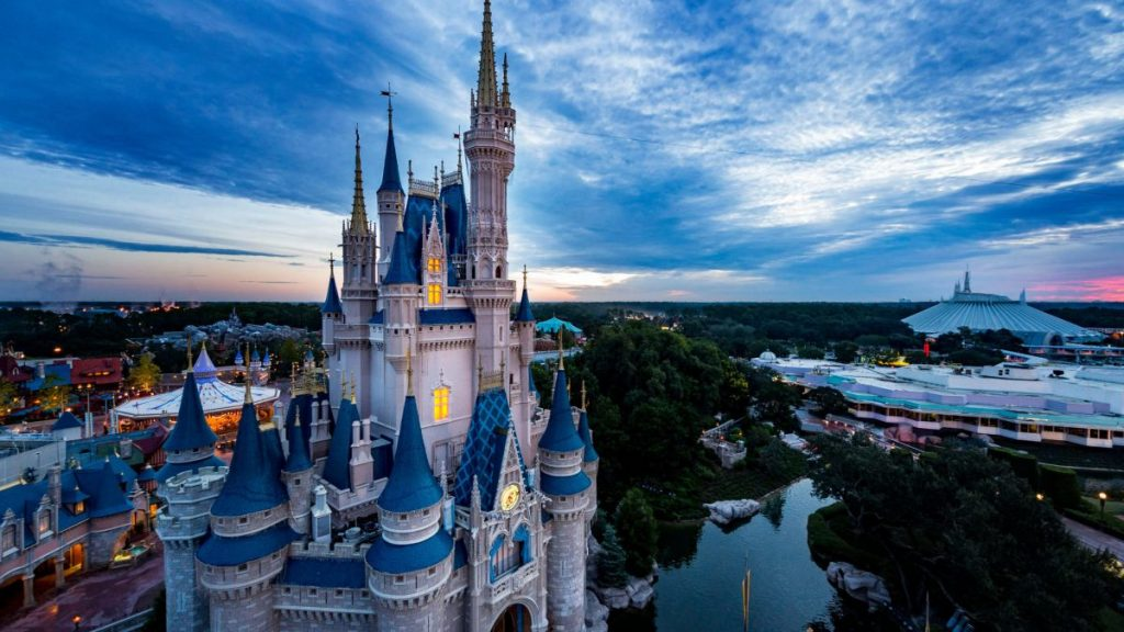 Too many Disney movies can skip the theatrical run