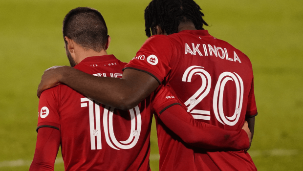 """Toronto FC: Everything """"caught up with us"""" at the playoffs exit, already looking towards 2021"""