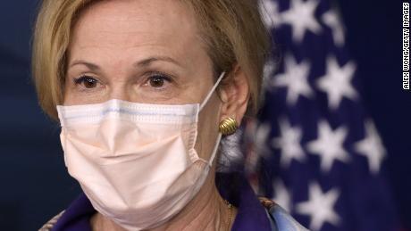 Dr. Deborah Birks' harsh warning wake-up call