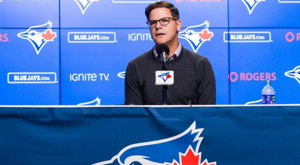 With the Palacios earning a spot on the 40-something, the Maxed roster gives Blue Jays options