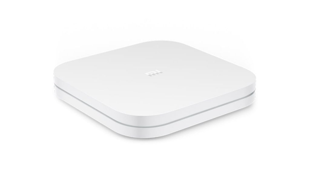 Xiaomi Mi Box 4S Pro With 8K Support Launched: Price, Specifications, Features