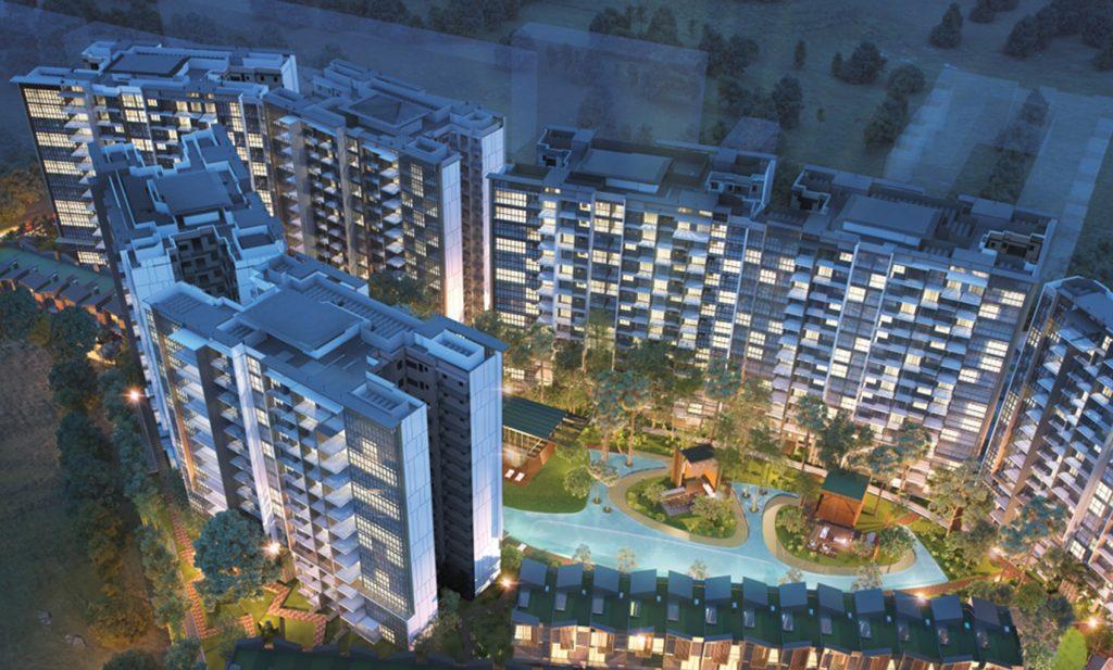 Why to choose Affinity at Serangoon Condo