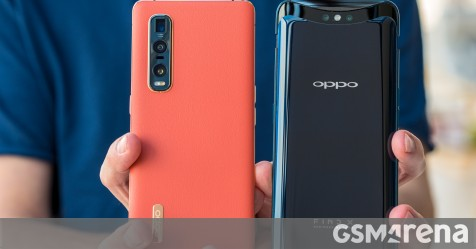 The Oppo Find X3 Series surprisingly uses the Snapdragon 888