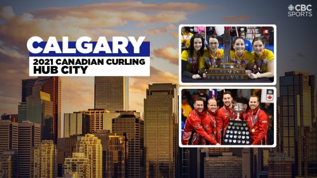 Calgary has been chosen to host Briar, Scotts and other major Bonespeels in hub-style format.