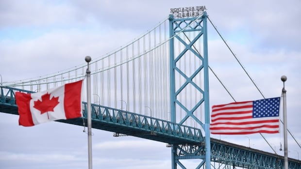 Canada-US border rules: Why some passengers must cross, others are closed