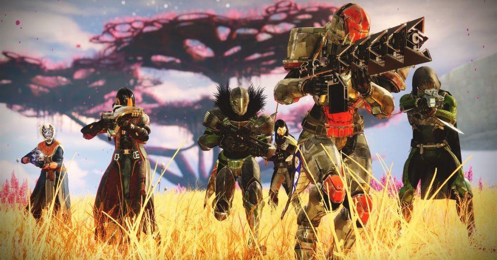 Destiny 2 Update: How to Download PS5, Xbox Series X Next-Gen Upgrade