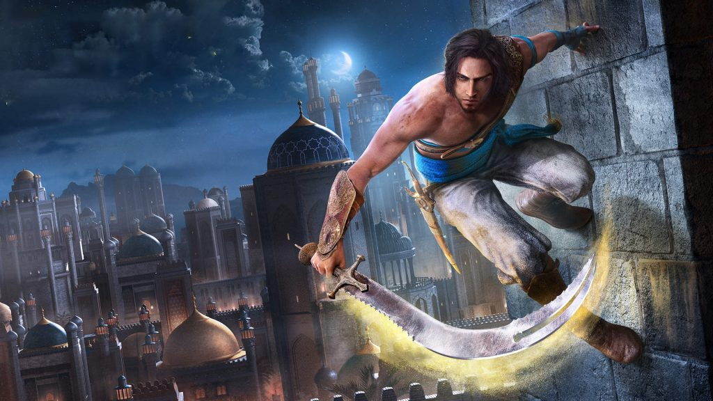 Prince of Persia remake delayed - new release date announced - HITC