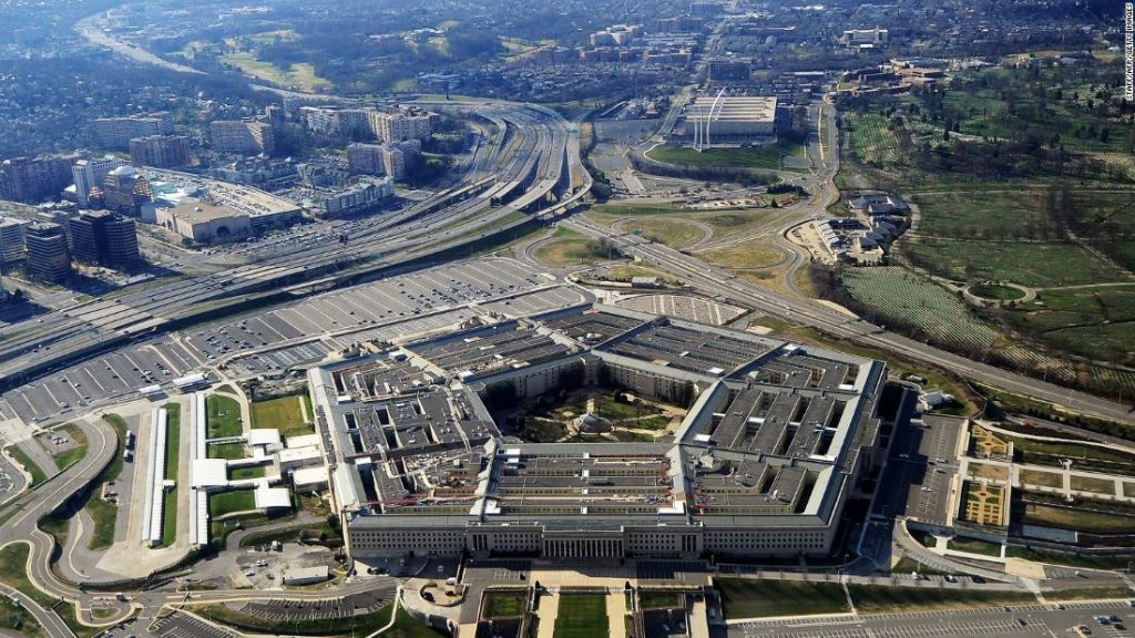 The Pentagon plans to withdraw support for most CIA counterterrorism operations