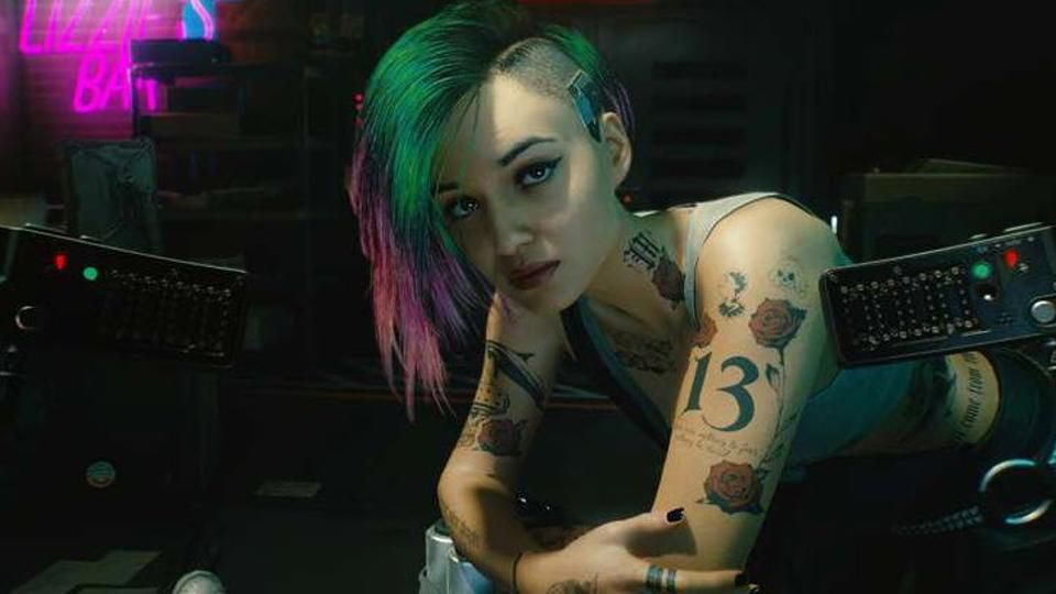 CD Project Redemption Promise For 'Cyberpunk 2077' On Red Xbox One And PS4, Major Patch Coming Next Month