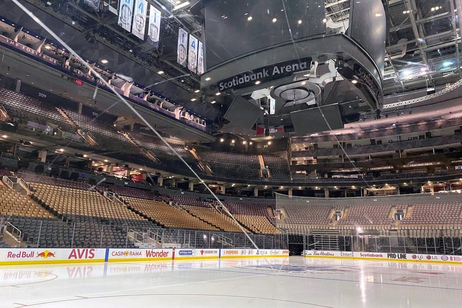 Provinces review NHL security plans