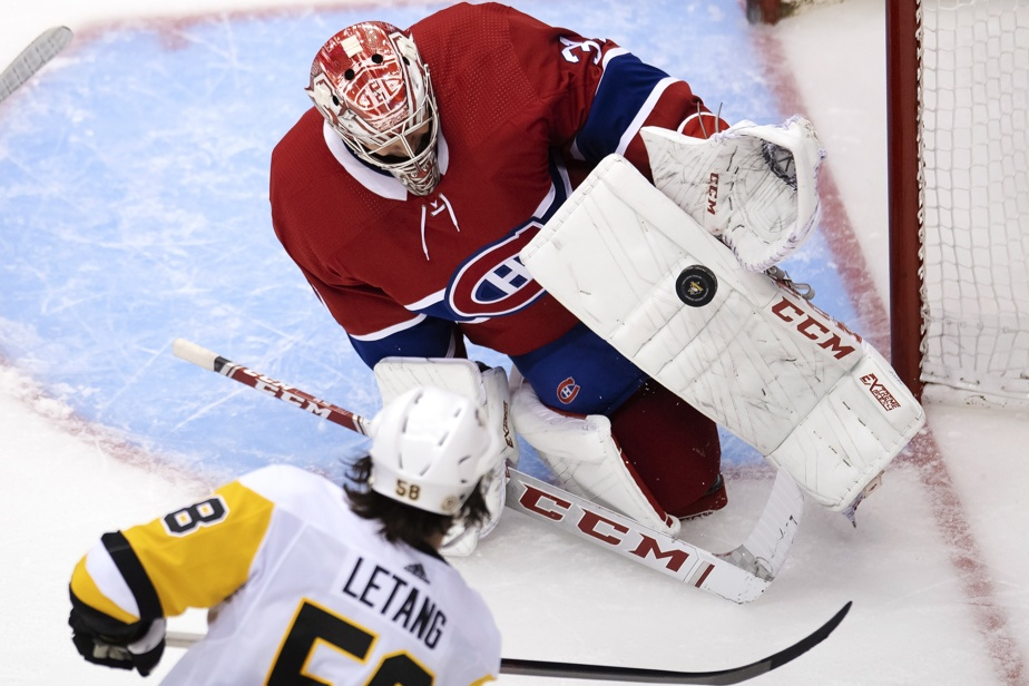 Canadian |  A ray of hope arose in the bubble