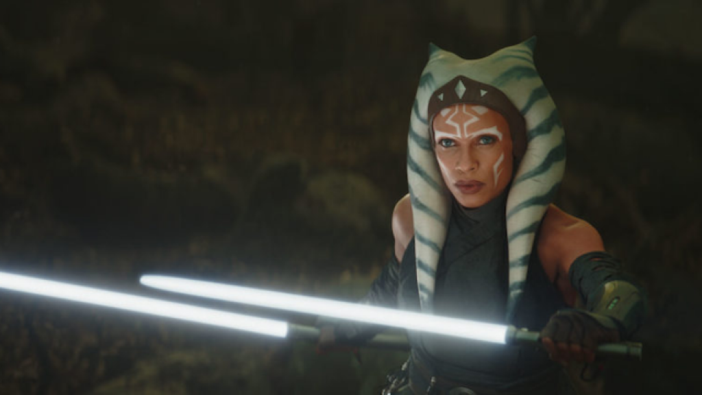 4 proofs that Ahsoka himself is the best Star Wars character