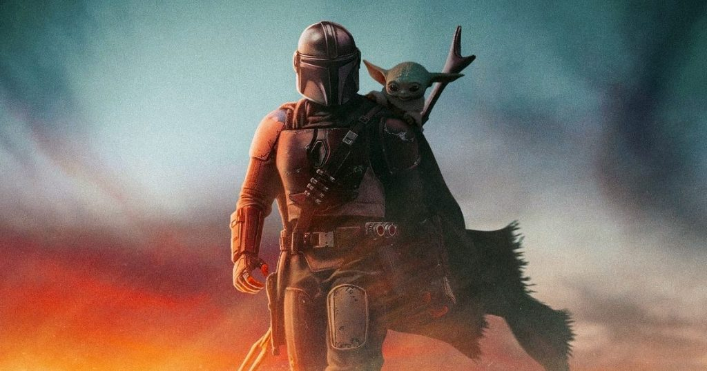 A cult character is back in the Mandolorian series!