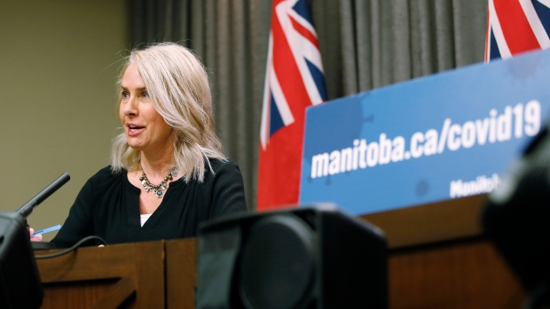 48 personal care homes in Manitoba dealing with COVID-19