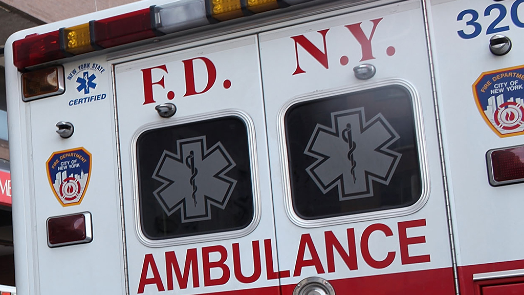 55% of FDNY members do not want to take the COVID-19 vaccine - CBS New York