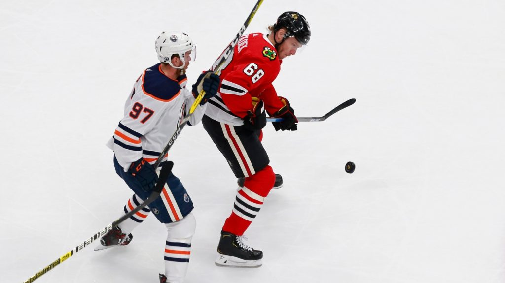 Across the NHL: Oilers add Slater Coecock, Carl Soderbergh to Chicago