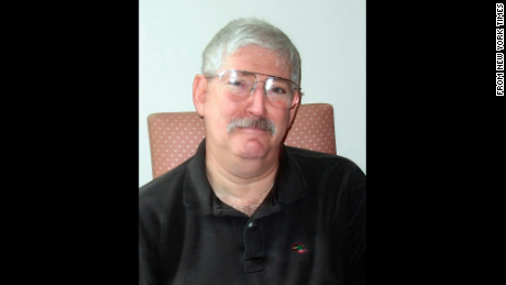 Family of Robert Levinson, an American who went missing in Iran, is believed to be dead.