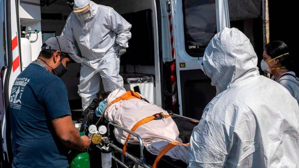 COVID-19 kills three times more hospital deaths than the flu