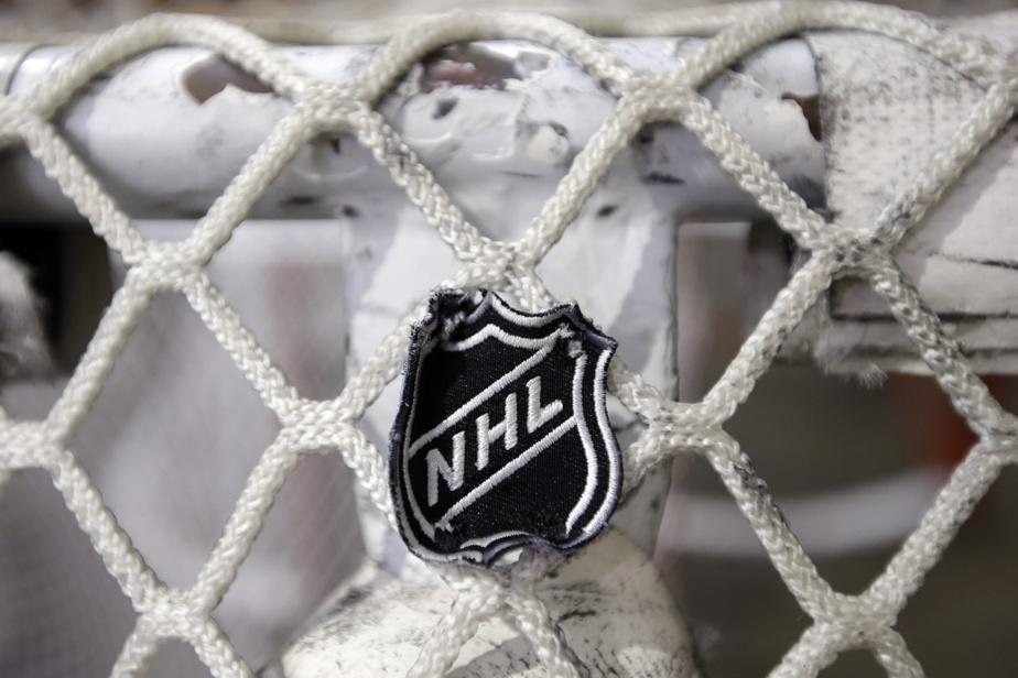 Canadian NHL teams play at home