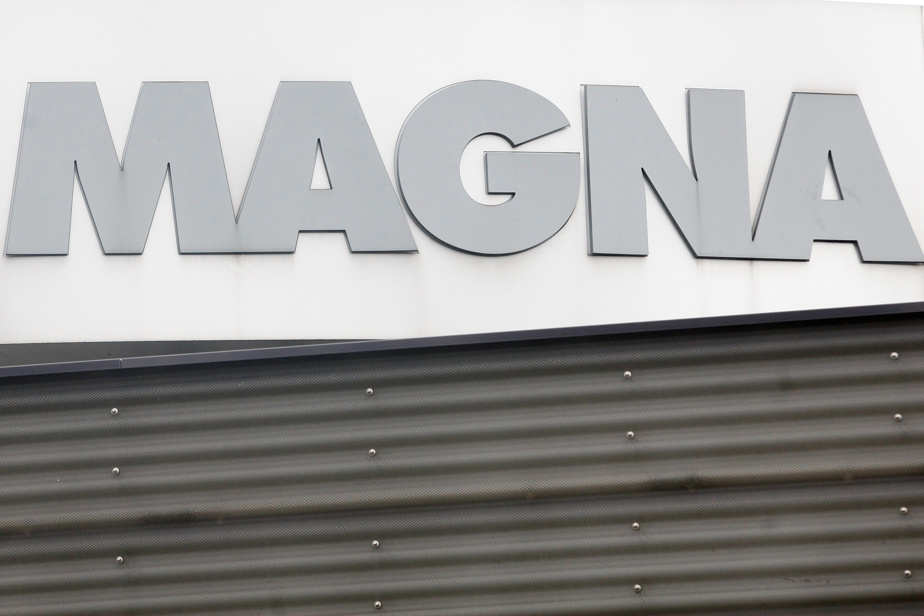Electric car parts |  Magna International merges with LG Electronics