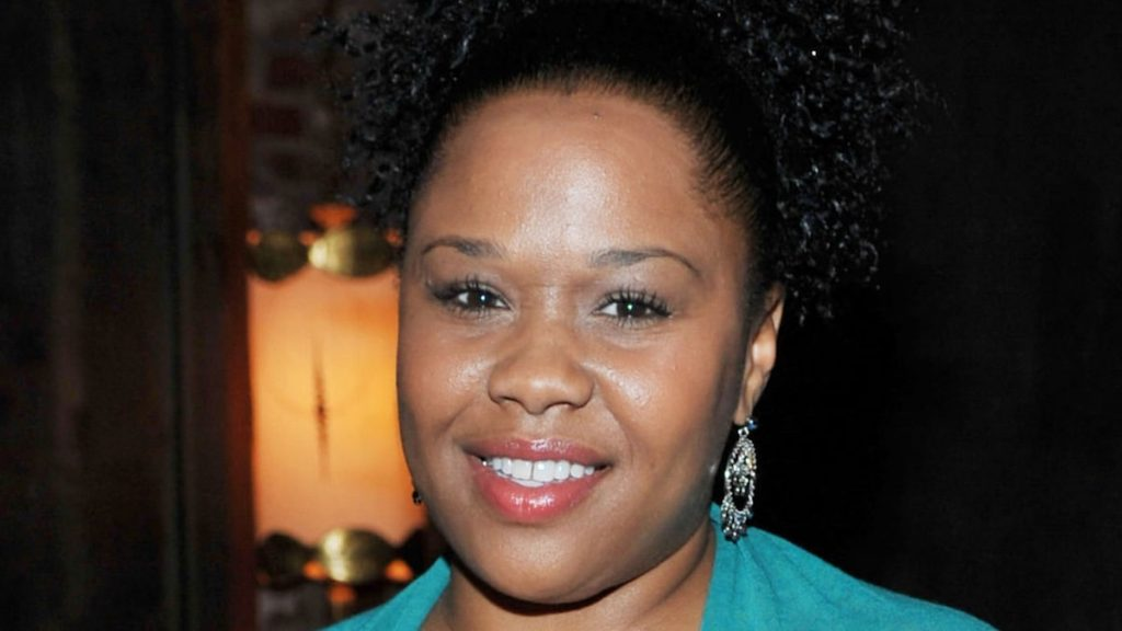 'Eve' & 'Media' star Natalie Deselle-Reed dies at 53 from colon cancer