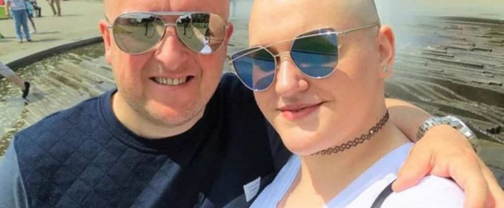 Fake cancer from the bride and gets up to 5 months in prison